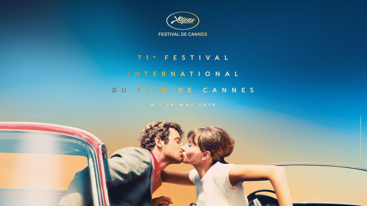 Bodytec Club au festival de cannes 2018