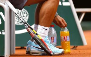 Roland Garros - Préparation physique Bodytec Club