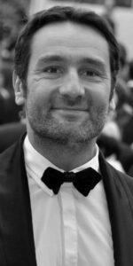 Gilles Lellouche acteur Cannes préparation physique miha bodyech BODYHIT - Electrostimulation Paris