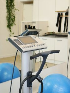 BODYHIT machine miha bodytec