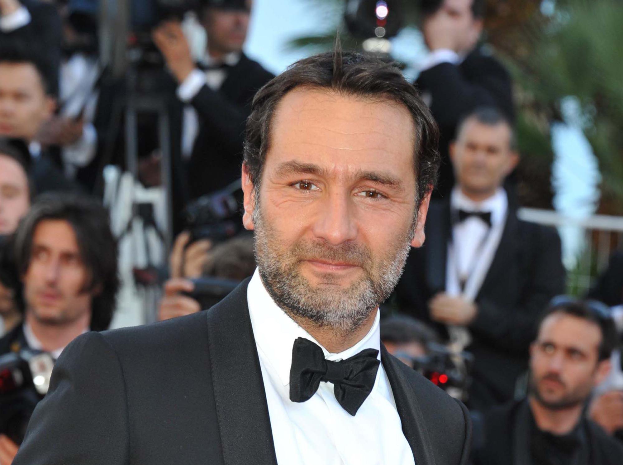 Gilles Lellouche, client BODYHIT