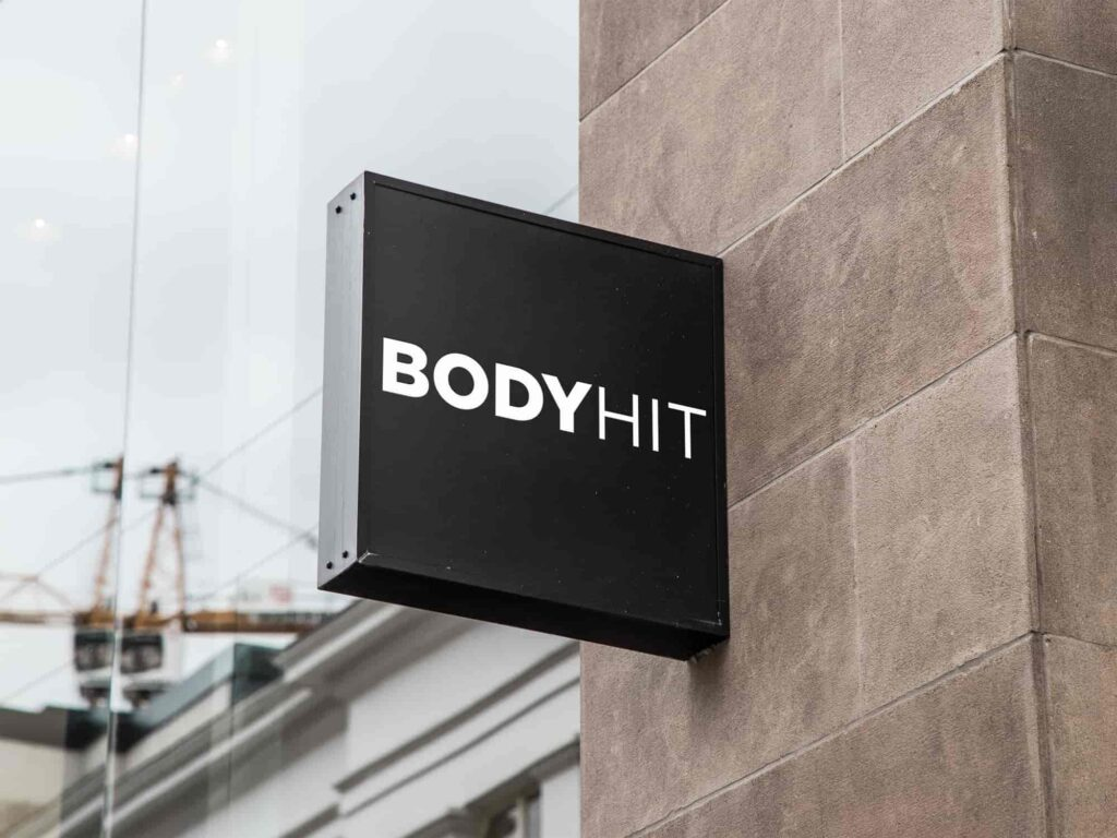 FRANCHISE BODYHIT ENSEIGNE ELECTROSTIMULATION BODYTEC