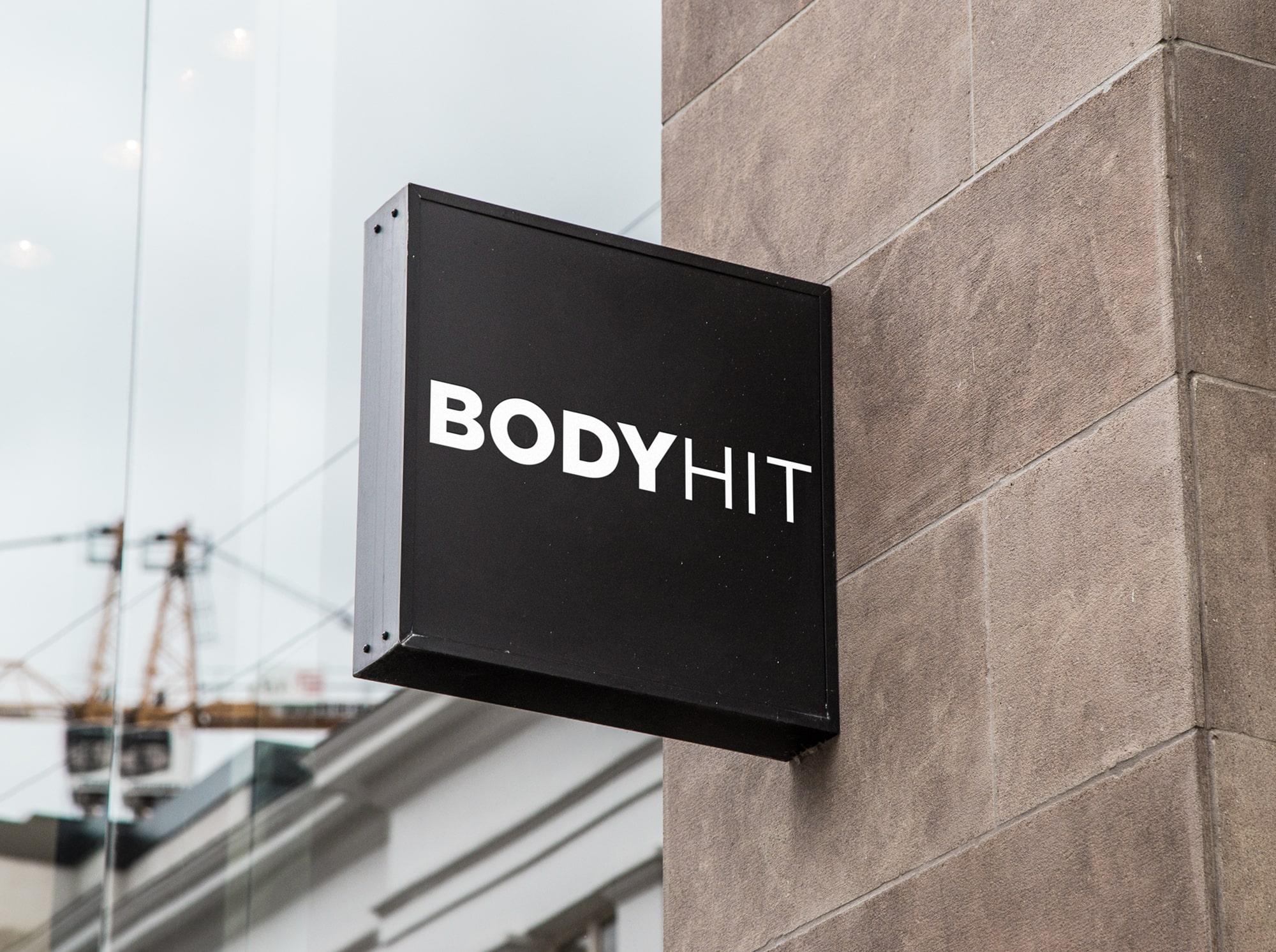 Un nouveau BODYHIT Club vient d'ouvrir à Paris 14 !
