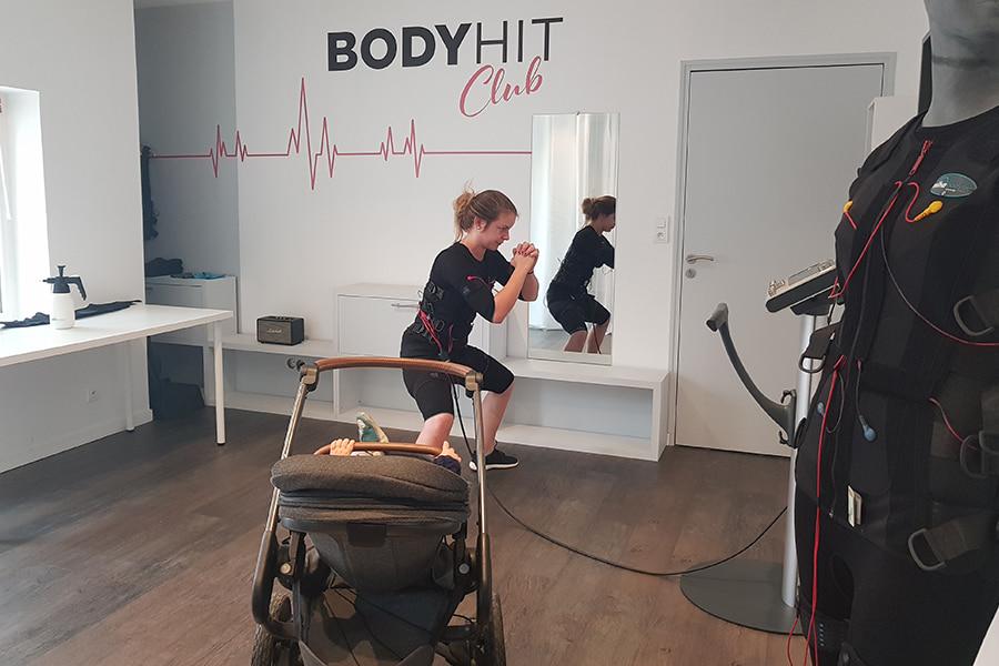 Le bodytech, c'est pour qui ? - BodyHit