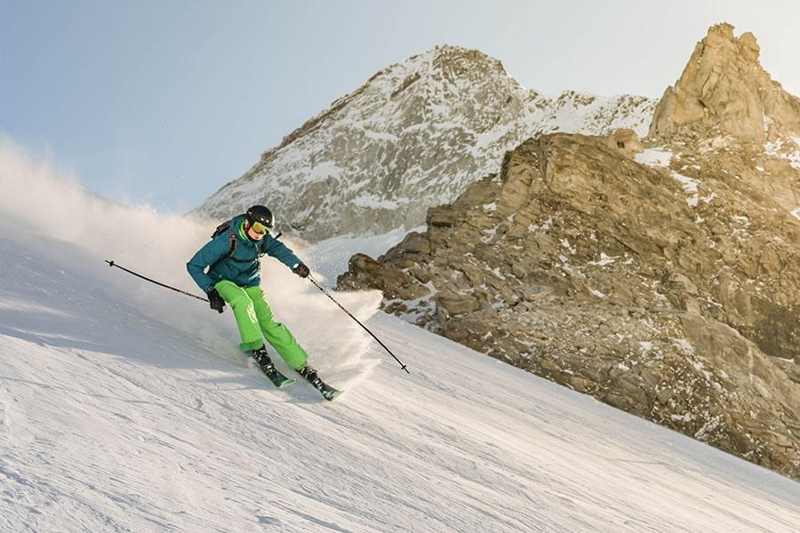 Préparez vous physiquement pour vos vacances au ski